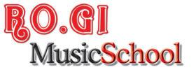 logo della scuola di musica a roma nord ottaviano lepanto