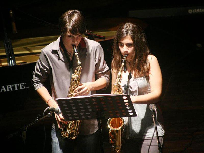 corso-fiati-sax-tromba-clarinetto-roma-nord-trionfale